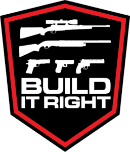 Real Avid Build It Right Logo