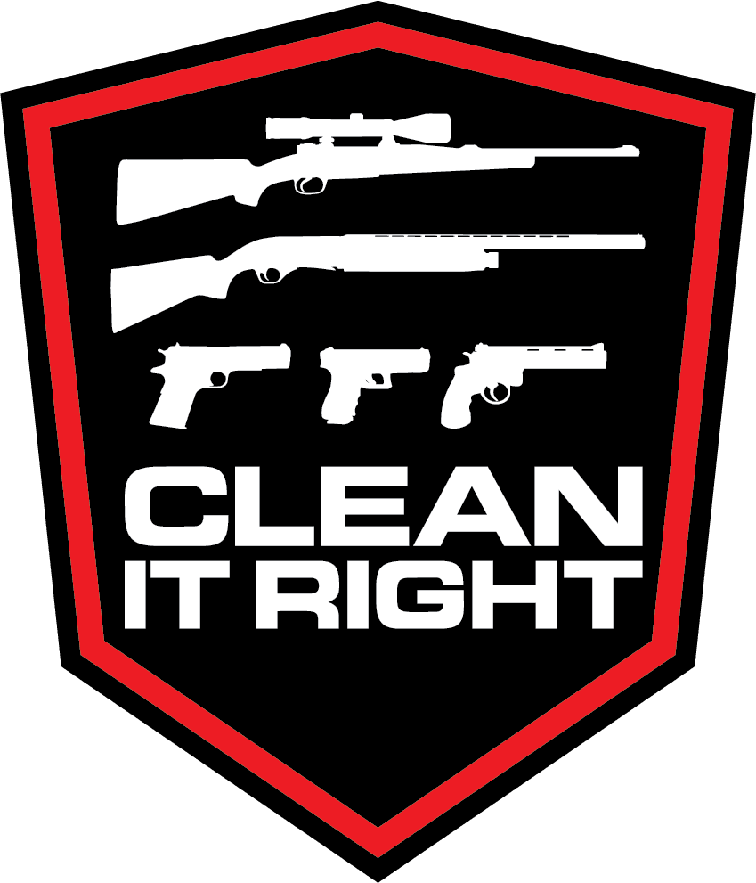 Real Avid Clean It Right Logo