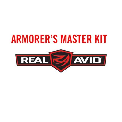 AR15 ARMORER'S MASTER KIT ™