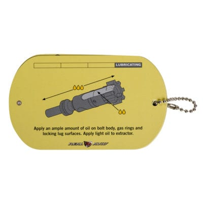 AR15 FIELD GUIDE<SUP>™</SUP>