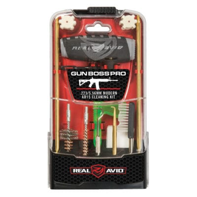 Picture of Real Avid Gun Boss Pro AR15 Cleaning Kit