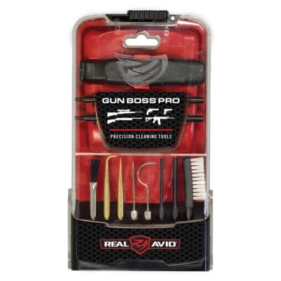 Picture of Real Avid Gun Boss Pro Precision Cleaning Tools