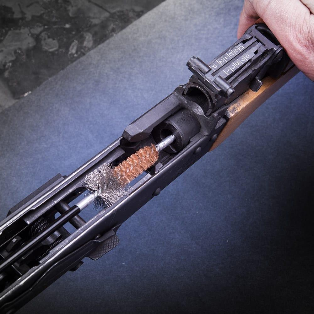 Real Avid ak47 pelles Universal Nettoyage Outil Avak 47 S