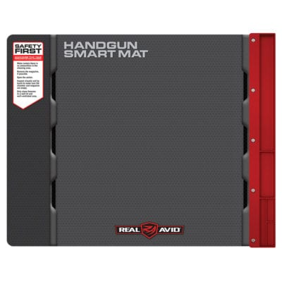 Picture of Real Avid HANDGUN SMART MAT®