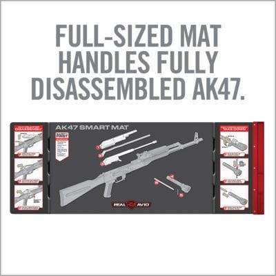 AK47 SMART MAT<SUP>®</SUP>