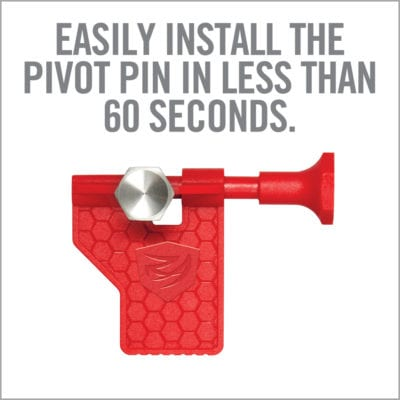 Real Avid Pivot Pin Picture from Armorers Master Kit
