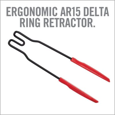 Real Avid AR15 Delta Ring Retractor