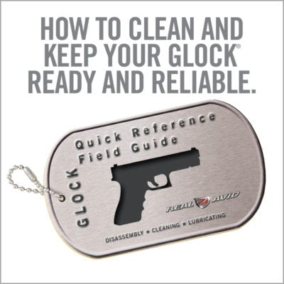 FIELD GUIDE ™ for GLOCK®