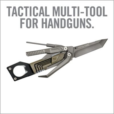 THE PISTOL TOOL<sup>™</sup>