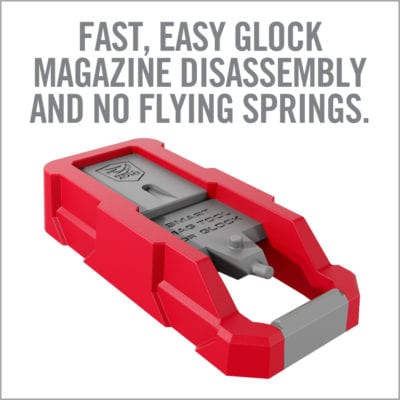SMART MAG TOOL™ for GLOCK®
