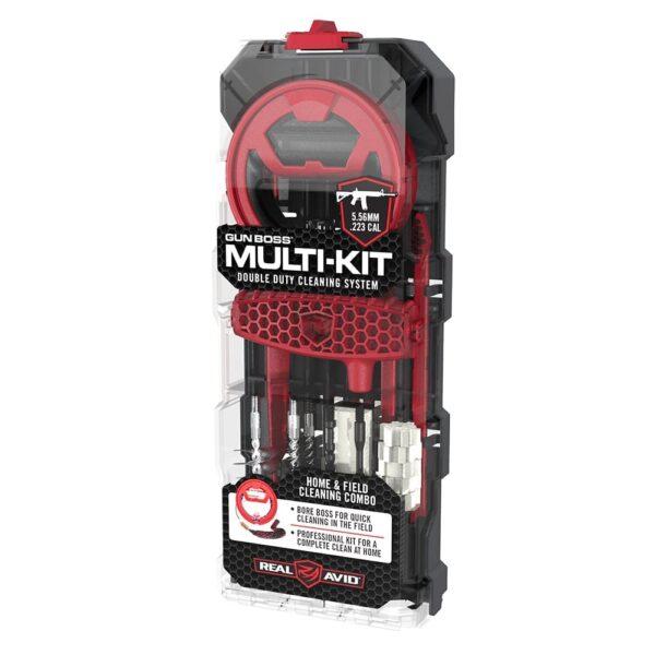 Real Avid Gun Boss Multi-Kit Product Photo Right