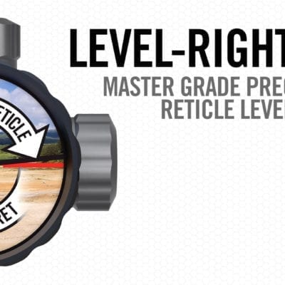LEVEL RIGHT™ PRO