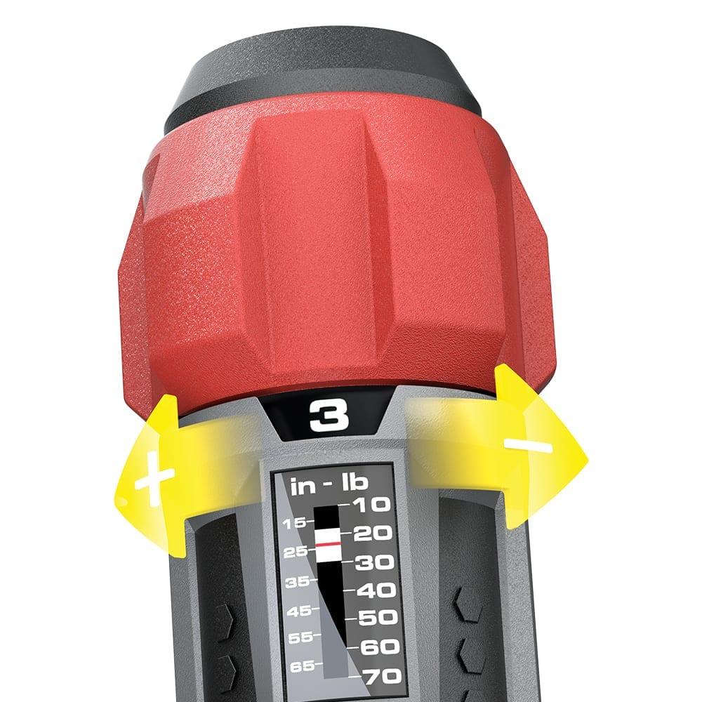 Real Avid Smart Torq Precision Driver Close Up
