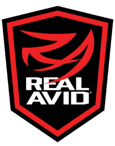 Real Avid Logo High Resolution