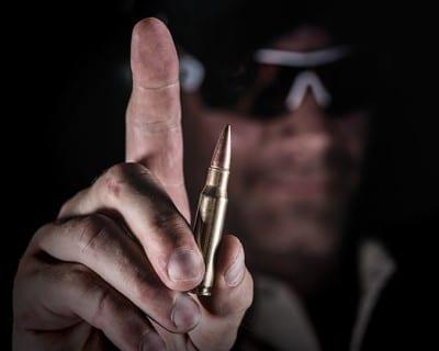 Real Avid Bullet Photo